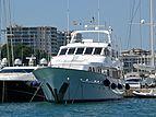 Aldonza Yacht 31.72m