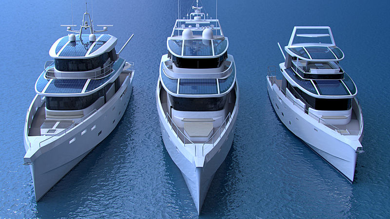 Arksen yacht series