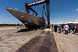Far Away Yacht 36.22m