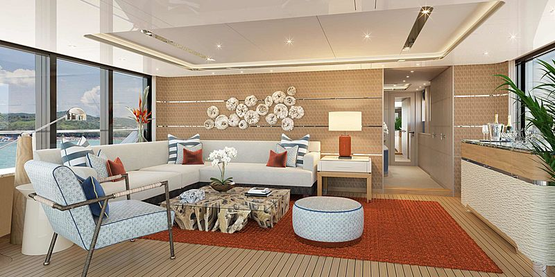 Moonen Martinique YN199 interior design proposal