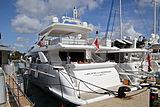 Mr. Francisco  Yacht Italy