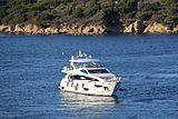 Mr. Francisco  Yacht 160 GT
