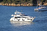 Mr. Francisco  Yacht 2016
