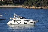Mr. Francisco  Yacht 28.62m