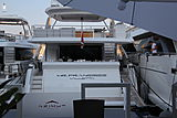 Mr. Francisco  Yacht Azimut