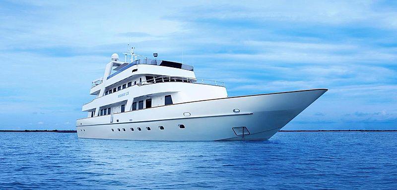 MEGAWAY 128/01 yacht Megaway Engineering & Trading Pte