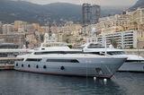 Vicky Yacht 59.4m