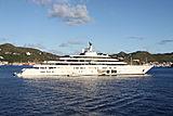 Eclipse Yacht 162.5m