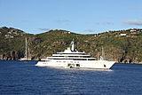 Eclipse Yacht Blohm & Voss