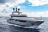 Silver Fox Yacht 47.6m