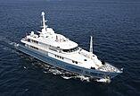 Amore Mio 2 Yacht Abeking & Rasmussen
