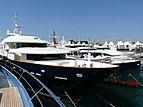 Gaja Yacht 39.0m