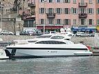 Samira Yacht Italy