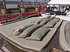 Oscar 2 yacht deck