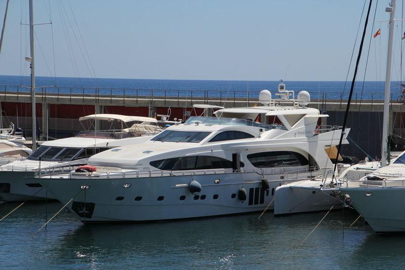 D'ANGLETERRE yacht Bilgin Yachts