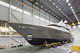 MLR Yacht 53.3m