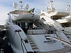 Midnight Sun II yacht in Golfe Juan