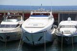 Opus II Yacht Heesen