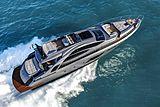 Beyond Yacht Pershing