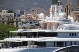 Radiant Yacht 110.0m