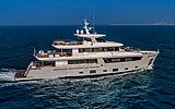 Mimi La Sardine Yacht CdM