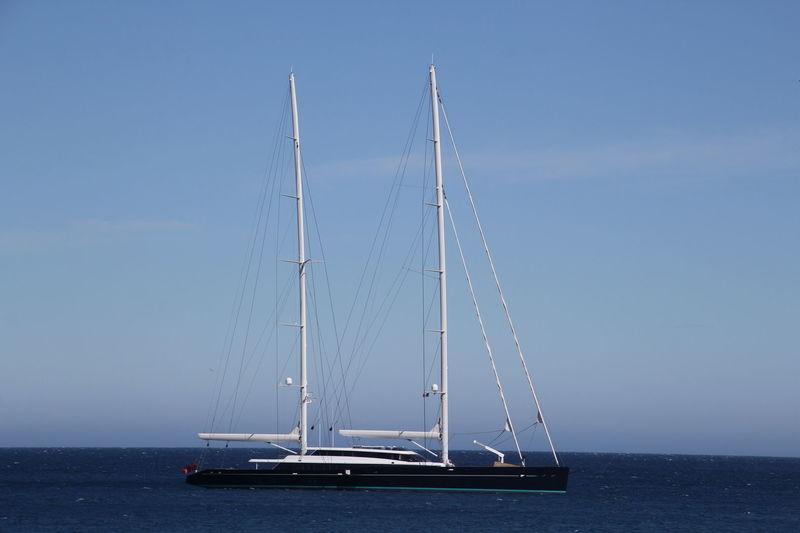 Aquijo off Antibes