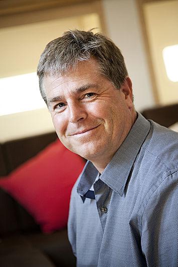 Mark Tucker