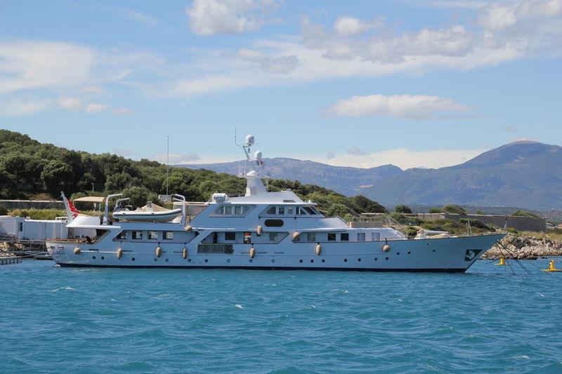 LALIBELA yacht Benetti