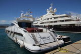 Little Zoe Yacht 28.25m