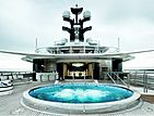 Tranquility Yacht Motor yacht