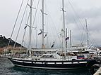 Black Molly Yacht 30.0m