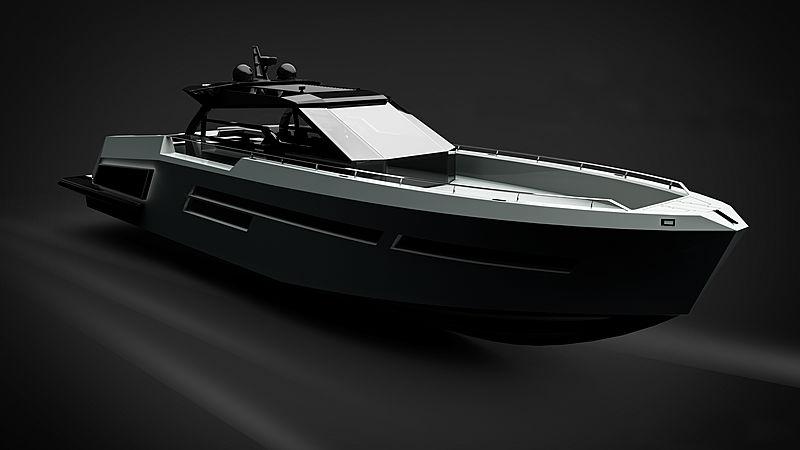 Mazu 82 from Mazu Yachts