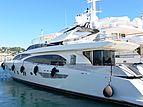 Eclipse Yacht Couach Yachts