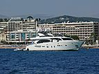 Eclipse Yacht 172 GT