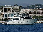 Eclipse Yacht Motor yacht