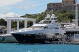 San Bernardo Yacht Heesen