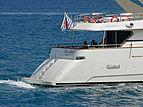 Happy Spirit Yacht 2003