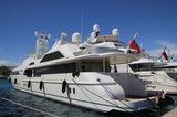 Sussurro Yacht 49.5m