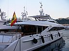 Buka U Yacht Motor yacht
