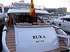 Buka U Yacht Omega Architects