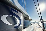 Quintessential Yacht 2012