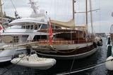 Don Chris Yacht Barka
