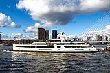Lady S Yacht 2,999 GT