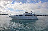 Carpe Diem Yacht Intermarine