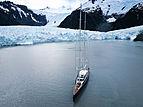 Patagonian Fjord with Aquijo