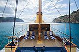 Fair Lady upper deck