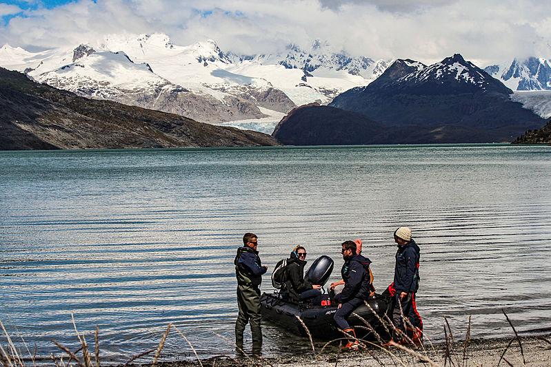 Patagonia excursion