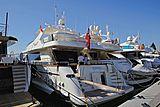 Amorina Yacht 26.21m