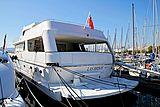 Las Brisas Delta Yacht 33.22m