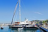 Sunday Morning Yacht CNB - Construction Navale Bordeaux